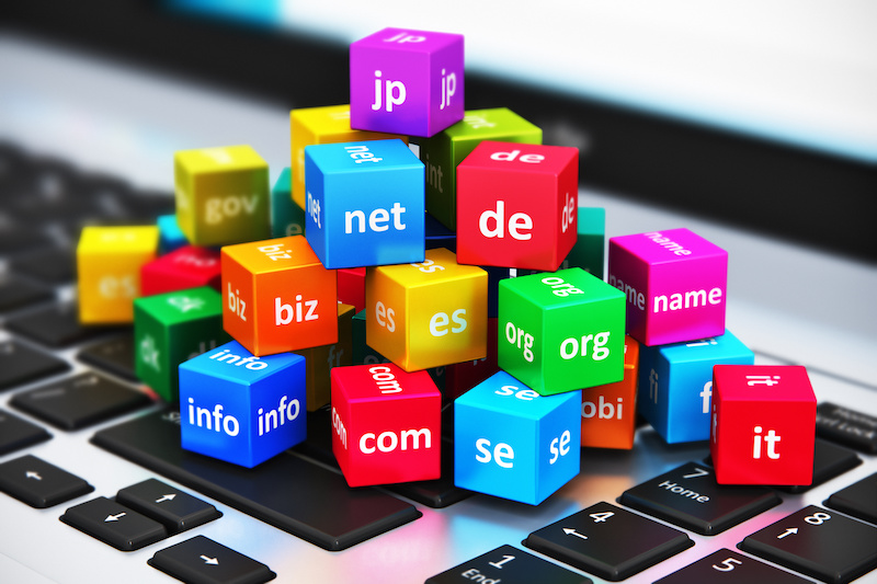 domain services dice on Computer